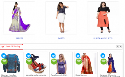 Hathkargha Shopping Site