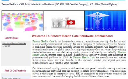 Fentum Healthcare