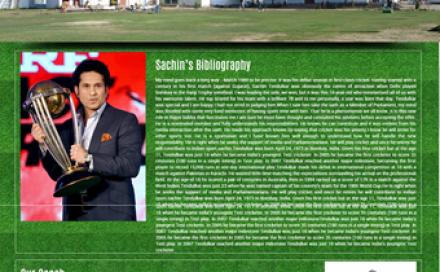 Tanush Cricket Academy